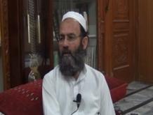 Shaykh Mufti Muhammad Saeed Ahmed Khan www.seerat.net